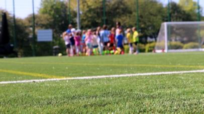 klub piłkarski dla dzieci Bemowo