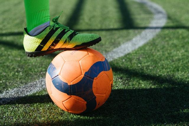 piłka nożna dla dzieci