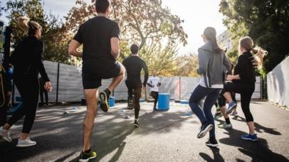 ATP - Jak zadbać o regularność aktywności fizycznej